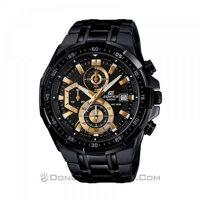 Đồng hồ nam dây kim loại casioEFR-539BK