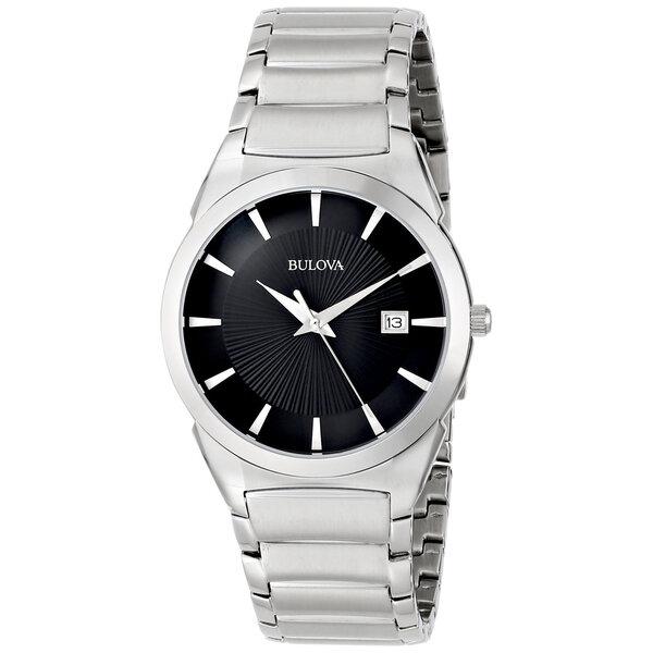 Đồng hồ nam dây kim loại Bulova 96B149