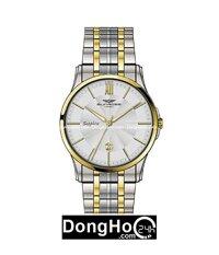 Đồng hồ nam dây kim loại Sunrise SG9001 - màu 1202/ 1201/ 1101/ 1102