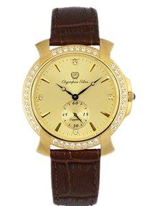 Đồng hồ nam dây kim loại Olympia Star OPA58045DMK