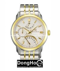 Đồng hồ nam dây kim loại Orient SDE00001W0