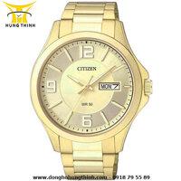 Đồng hồ nam dây kim loại Citizen BF2003