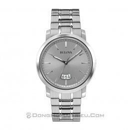 Đồng hồ nam dây kim loại Bulova - 96B200
