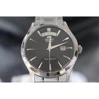 Đồng hồ nam dây kim loại Orient FEV0V001BH (FEV0V001WH)