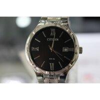 Đồng hồ nam dây kim loại Citizen BI5020