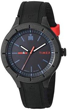 Đồng hồ nam dây nhựa Timex TW5M16800