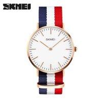Đồng hồ nam dây nylon Skmei 1181
