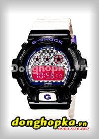 Đồng hồ nam dây resin Casio G-shock DW-6900SC