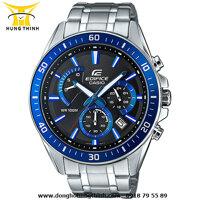 Đồng hồ nam dây thép Casio EFR-552D