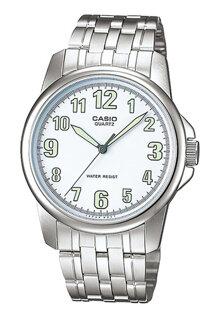 Đồng hồ nam dây thép không gỉ Casio MTP-1216A