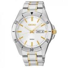 Đồng hồ nam dây thép không gỉ Seiko SGGA81P1
