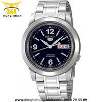 Đồng hồ nam dây thép không gỉ Seiko SNKE61K1