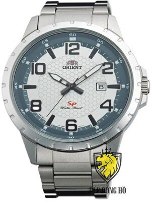 Đồng hồ nam dây thép không gỉ Orient FUNG3002W0