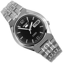 Đồng hồ nam dây thép không gỉ Seiko 5 Automatic SNKL61K1