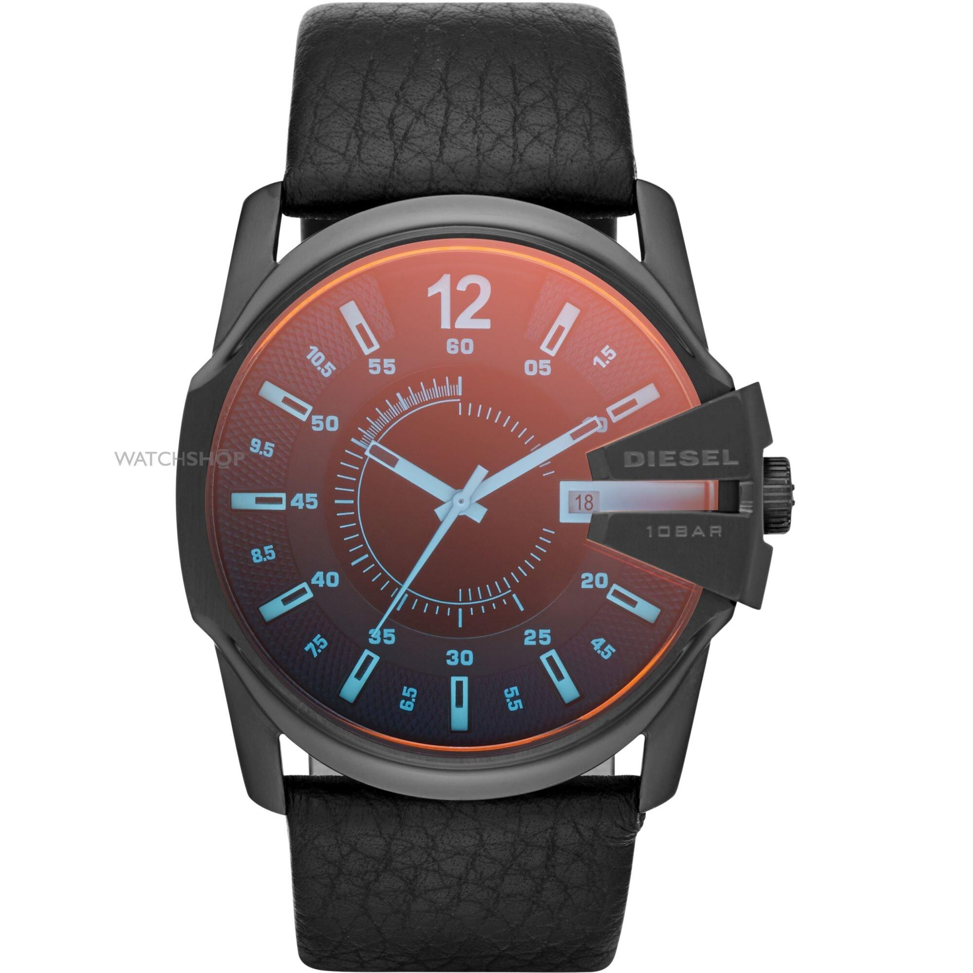 Đồng hồ nam - Diesel DZ1657