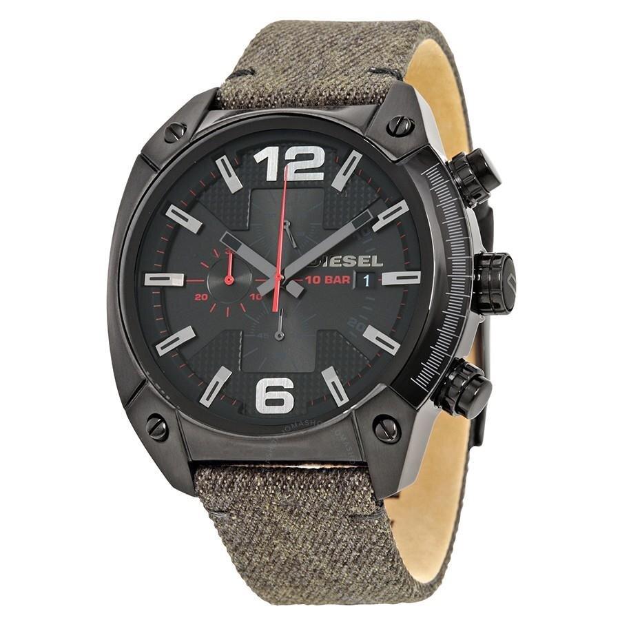 Đồng hồ nam Diesel DZ4373