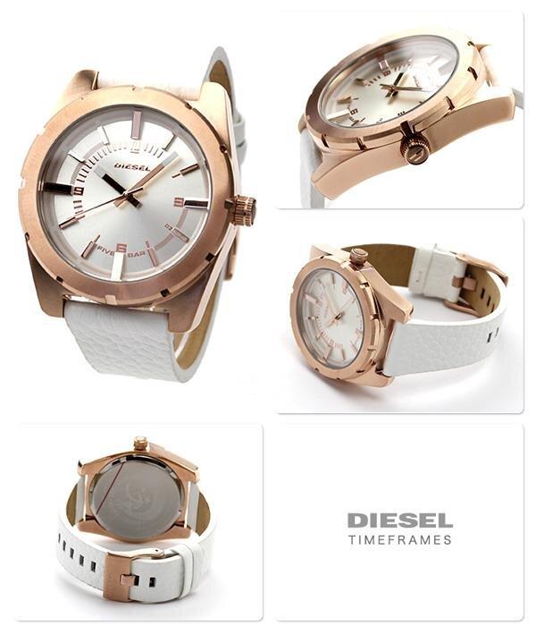 Đồng hồ nam Diesel DZ5342