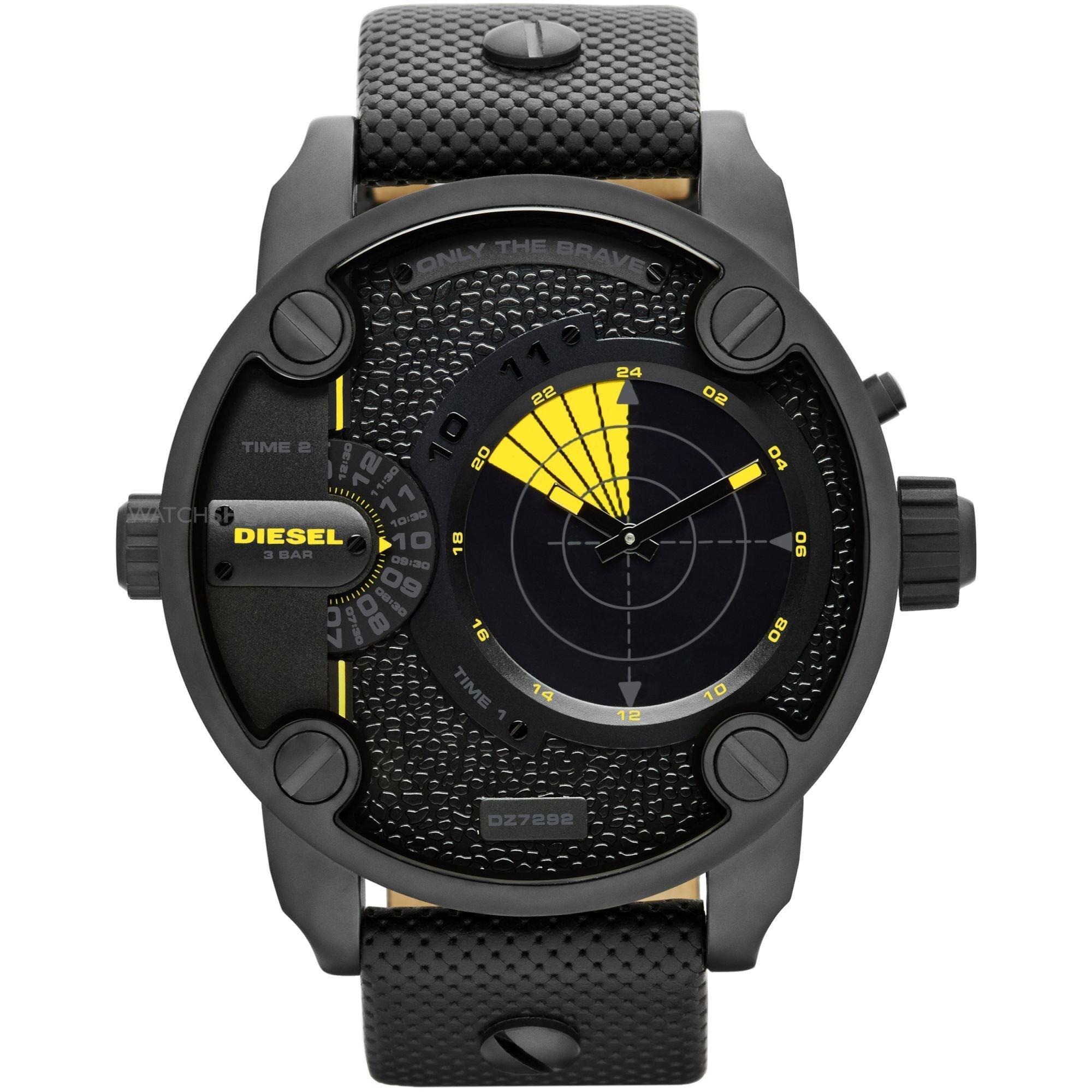 Đồng hồ nam Diesel DZ7292
