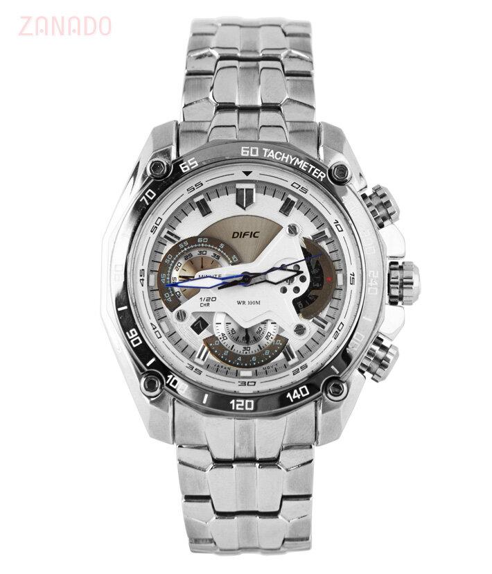 Đồng hồ nam EF550 chính hãng Everest