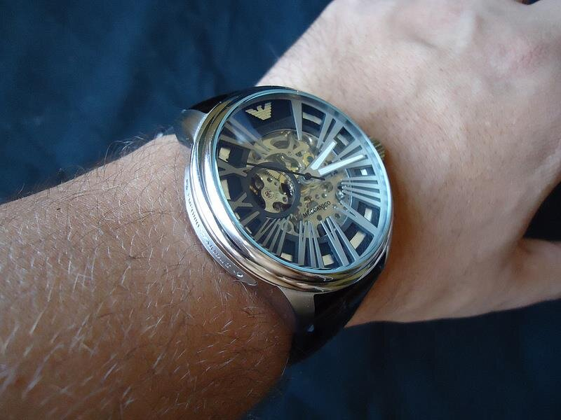 Đồng hồ nam Emporio Armani AR4629
