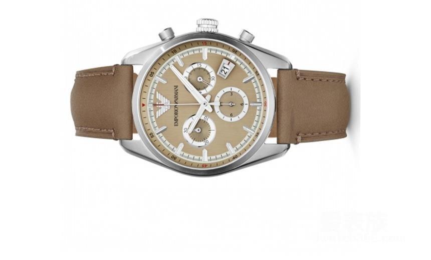 Đồng hồ nam Emporio Armani AR6042