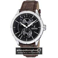 Đồng hồ nam Festina F16573 - màu 1, 2, 4