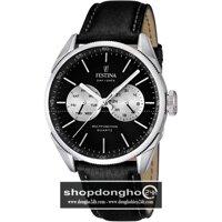 Đồng hồ nam Festina F16629 - màu 1, 2, 3, 7