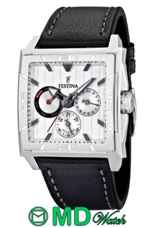 Đồng hồ nam Festina Quartz F16568/1