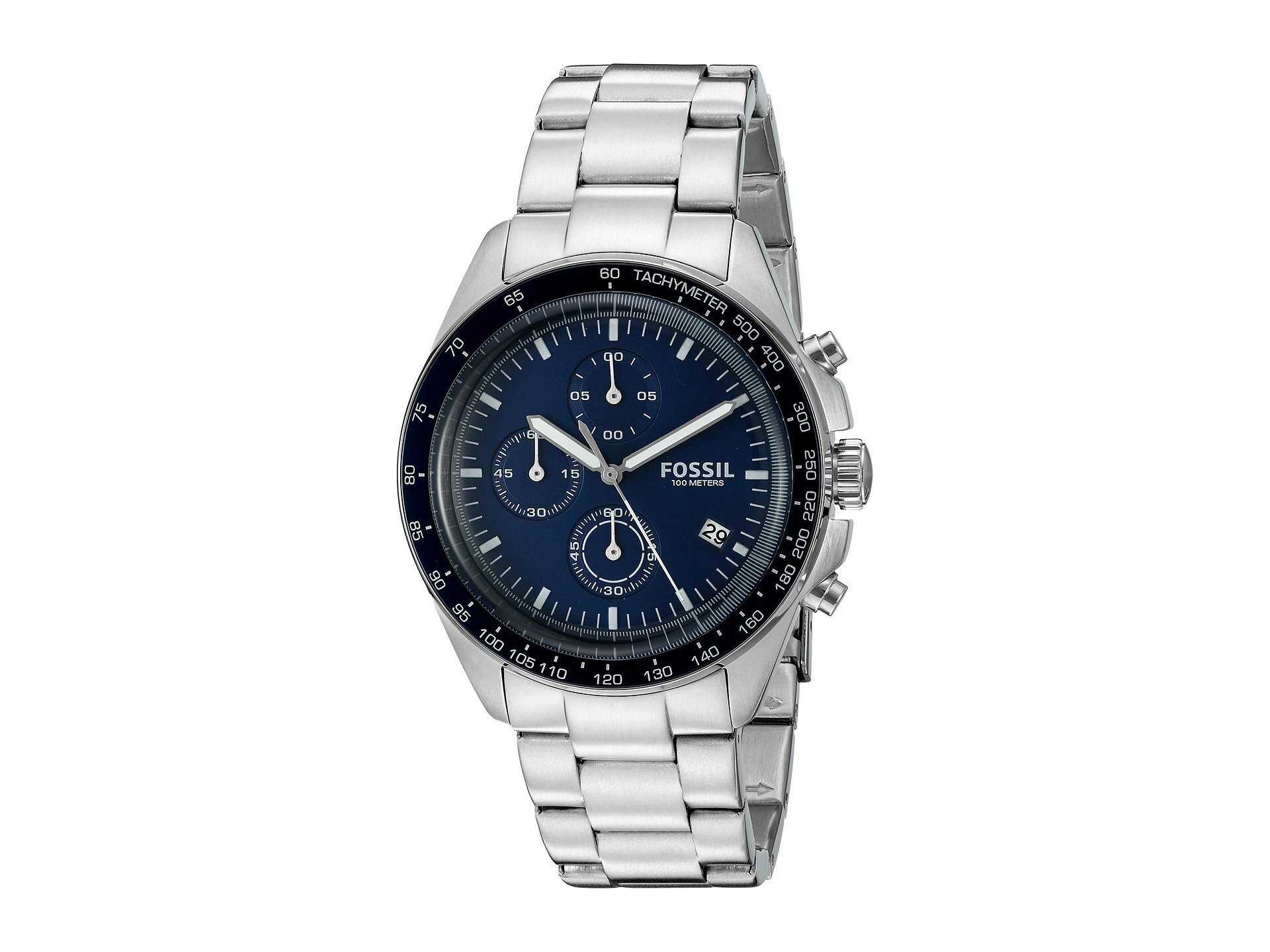 Đồng hồ nam Fossil CH3030