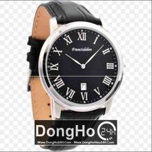Đồng hồ nam Francis Delon 1H08GMWBK