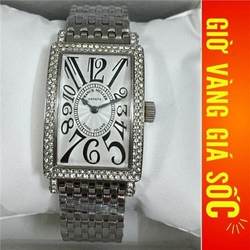 Đồng hồ nam Franck Muller Long Island F.M064