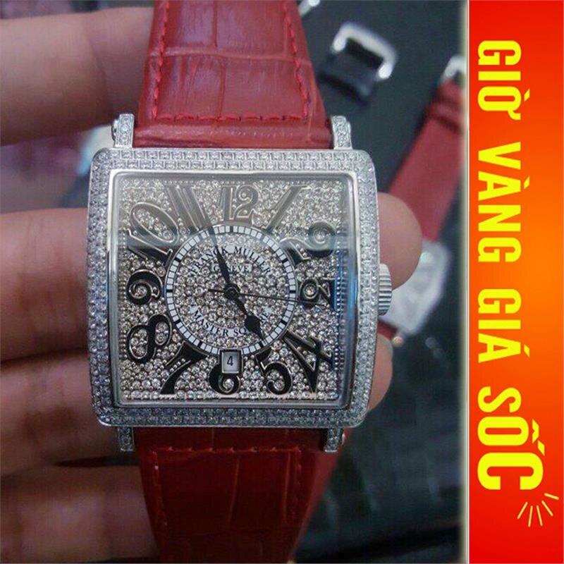Đồng hồ nam Franck Muller Long Island F.M085