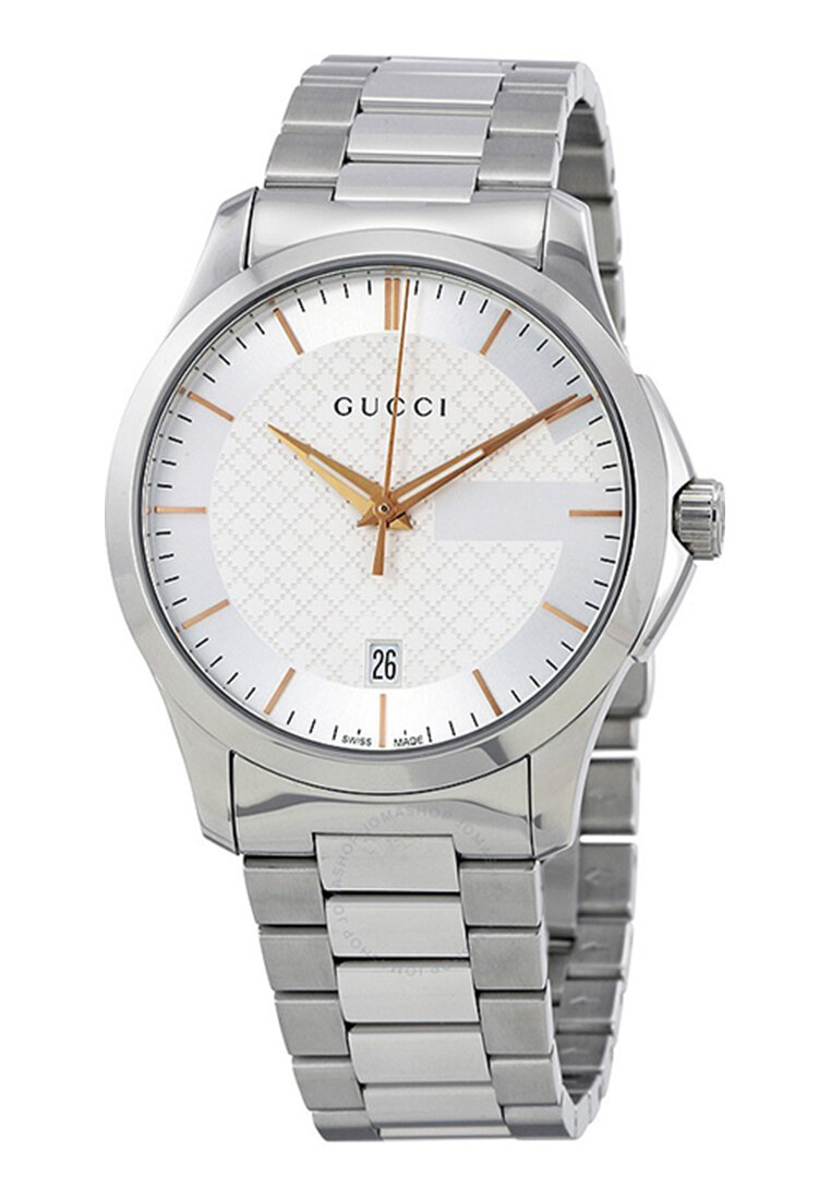 Đồng hồ nam Gucci YA126442