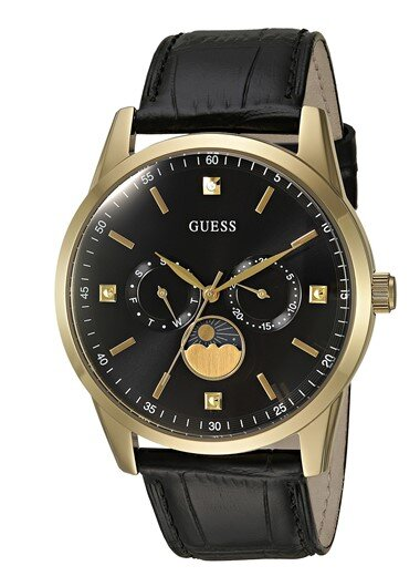 Đồng hồ nam Guess U0868G2