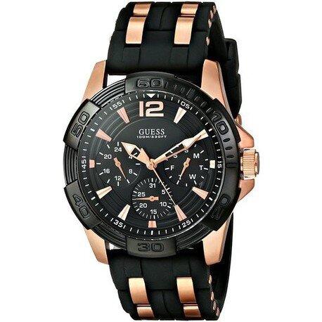 Đồng hồ nam Guess W0366G3