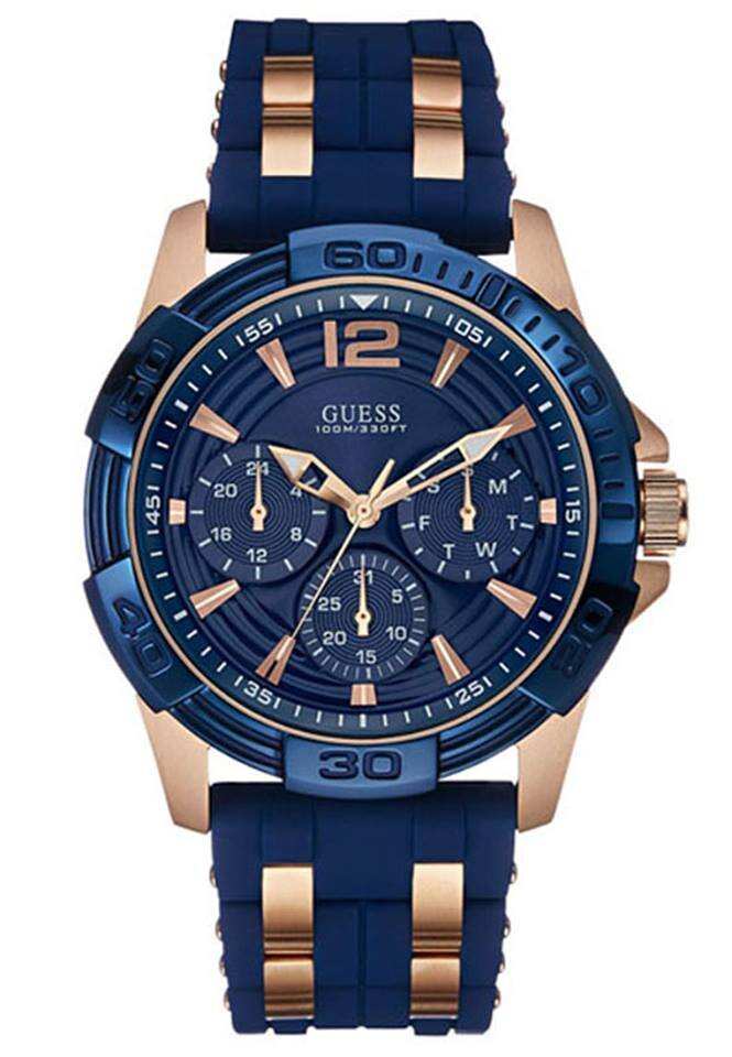 Đồng hồ nam Guess W0366G4
