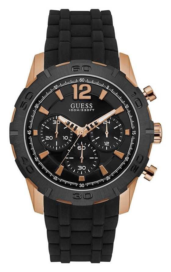 Đồng hồ nam Guess W0864G2