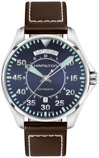Đồng hồ nam Hamilton Khaki Aviation H64615545