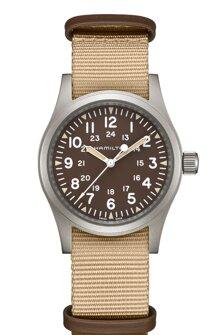 Đồng hồ nam Hamilton Khaki Field H69429901
