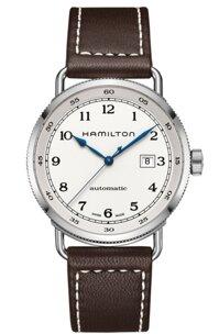 Đồng hồ nam Hamilton Khaki Navy Pioneer H77715553