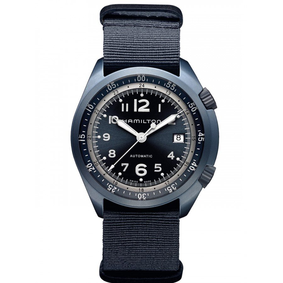 Đồng hồ nam Hamilton H80495845