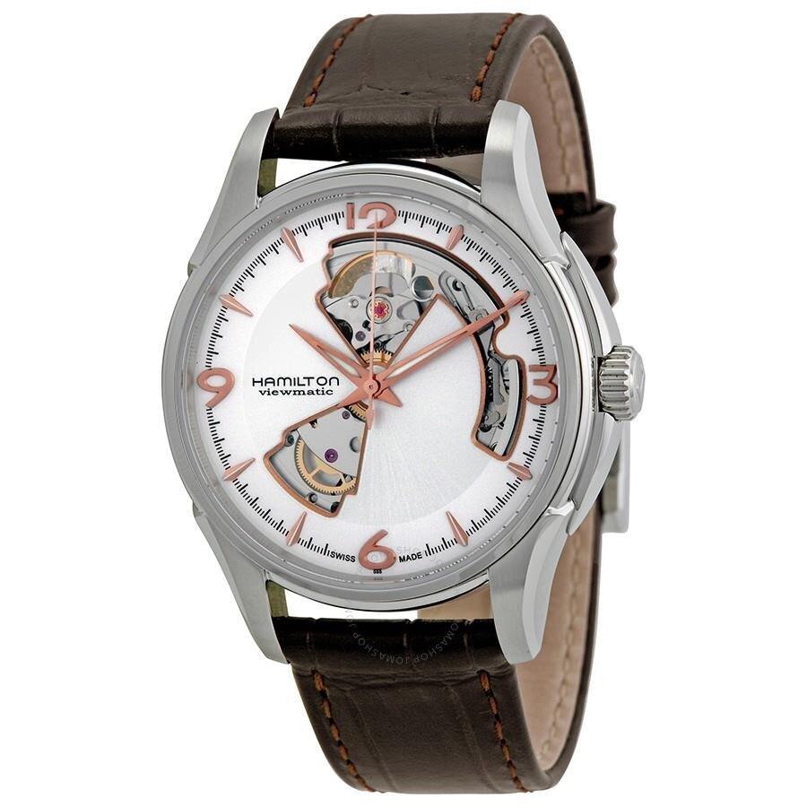 Đồng hồ nam Hamilton H32565555