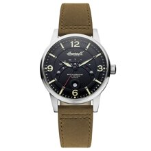 Đồng hồ nam - Ingersoll INQ026BKBR