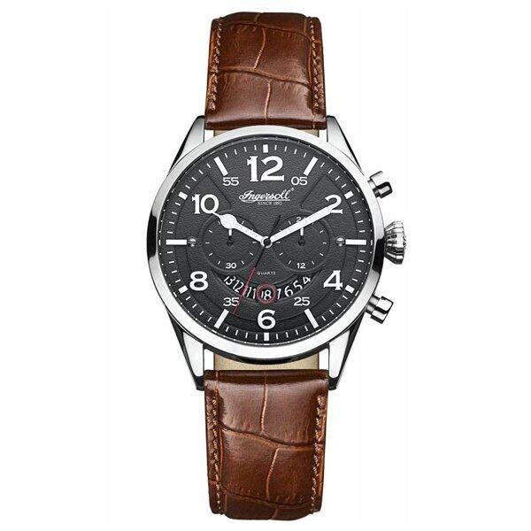 Đồng hồ nam - Ingersoll INQ029BKSL