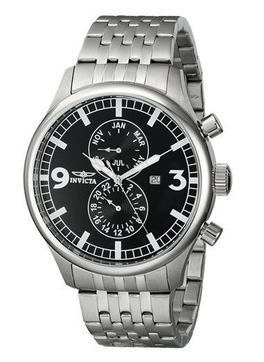Đồng hồ nam Invicta 0365