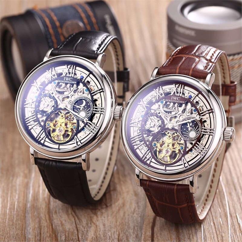 Đồng hồ nam IWC Automatic IC.150