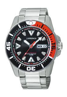Đồng hồ nam - J-Spring BEB077