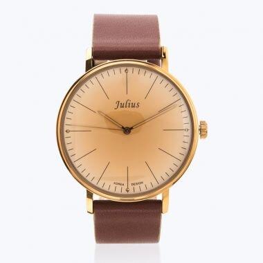 Đồng hồ nam Julius JA-814ME