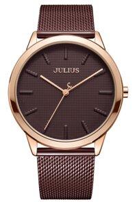 Đồng hồ nam Julius JA-982MG