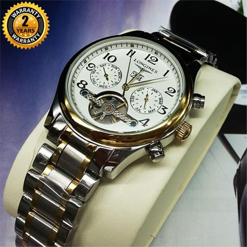 Đồng hồ nam Longines Automatic L612